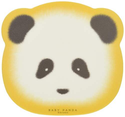 アーティミス マウスパッド ベビーパンダ イエロー BP-MOP YE