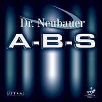 Dr Neubauer a.b.s. Anti Table Tennisラバー