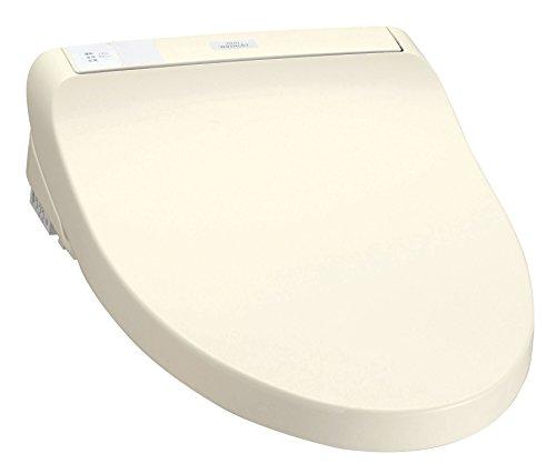 【Amazon.co.jp限定】 TOTO ウォシュレット KMシリーズ 瞬間式 温水洗浄便座 パステルアイボリー TCF8AM66#SC1
