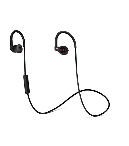JBL UA Sport Wireless HEART RA...