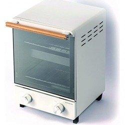 ハイアール アマダナ オーブントースター(タテ型) ホワイト ATT-T11W