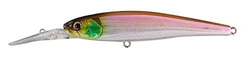 JACKALL(ジャッカル) ミノー ダウズビドー 90SP 90mm 10.7g ババタク公魚レーザー