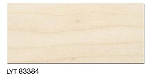 フロアタイル フロアータイル リリカラ LYT83384 アメリカンチェリー ウッド 【1ケース単位での販売】