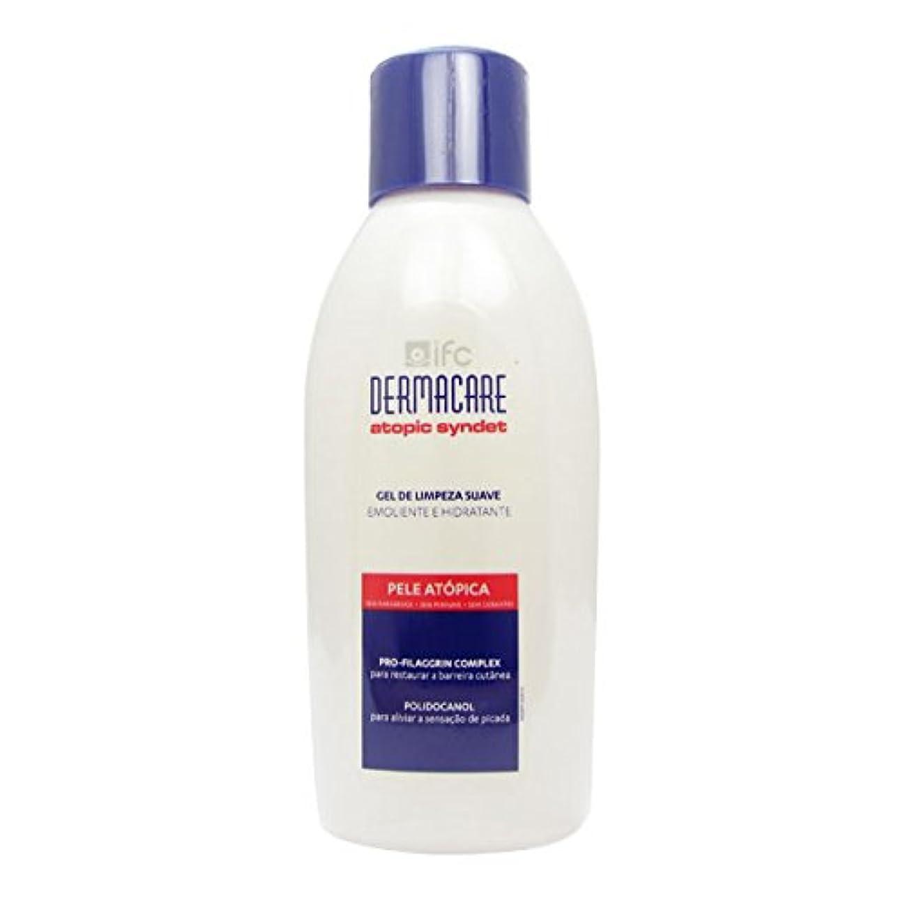 しなやかな手首繊細Dermacare Atopic Cleansing Gel 750ml [並行輸入品]