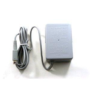 : ニンテンドー 3DS 3DSLL DSi DSiLL対応アクセサリ ACアダプター 充電器...