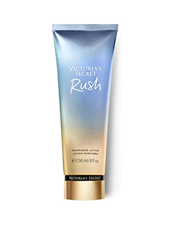 鼻が欲しい大VICTORIA'S SECRET ヴィクトリアシークレット/ビクトリアシークレット ラッシュ フレグランスローション ( VTS-Rush ) Rush Fragrance Lotion
