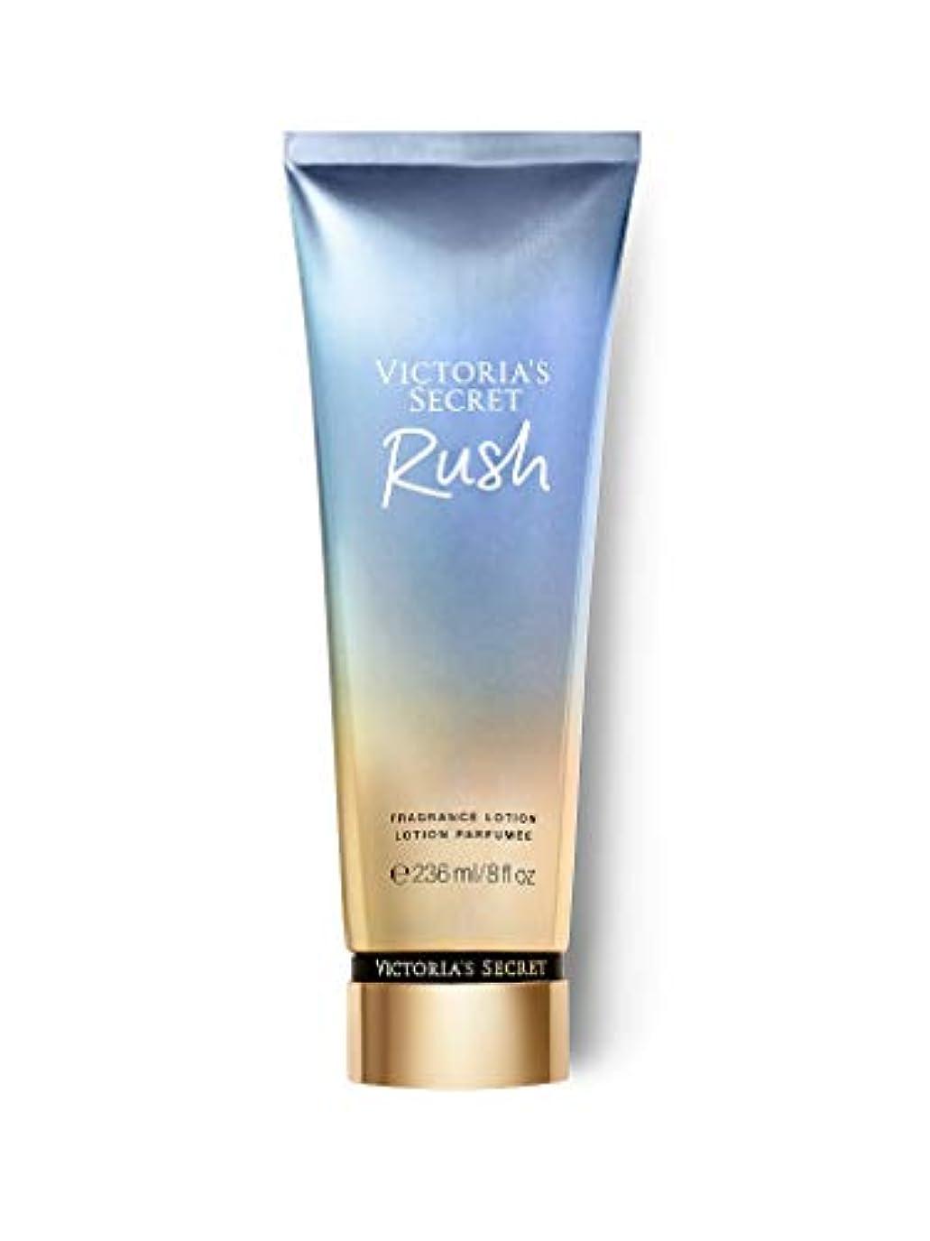 私のドキドキブレースVICTORIA'S SECRET ヴィクトリアシークレット/ビクトリアシークレット ラッシュ フレグランスローション ( VTS-Rush ) Rush Fragrance Lotion
