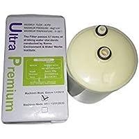 Kangen HGタイプ 交換 イオナイザー フィルター (還元水 フィルター) /Kangen Compatible HG-type Replacement Ionizer Filter (IFKO-0012_Old version)[海外直送品] [並行輸入品]