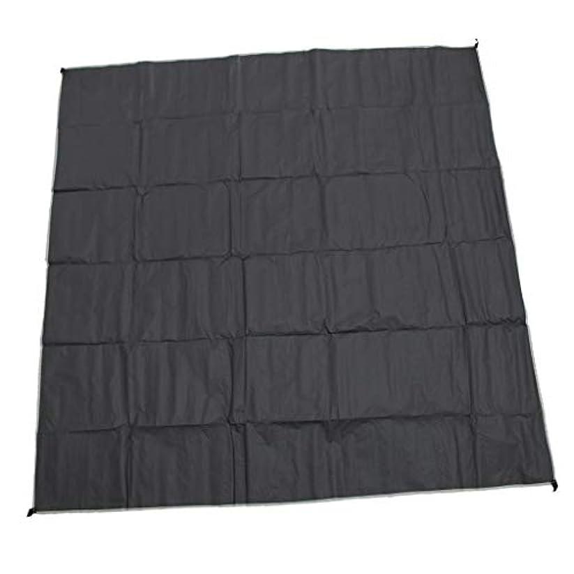 価格建築家トマトSharplace 防水 テントグランドシート 防湿パッド キャンプ用品 全2サイズ