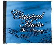 著作権フリー 音楽CD サウンドアイデア クラシカル・ミュージック・リラックス