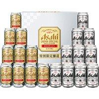 スーパードライジャパンスペシャルダブルセット 350ml×20缶 JSW-5 アサヒビール株式会社
