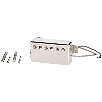 Gibson IM57P-NH 57 Classic Plus Nickel Cover