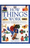 How Things Works (Eyewitness Science Guides)