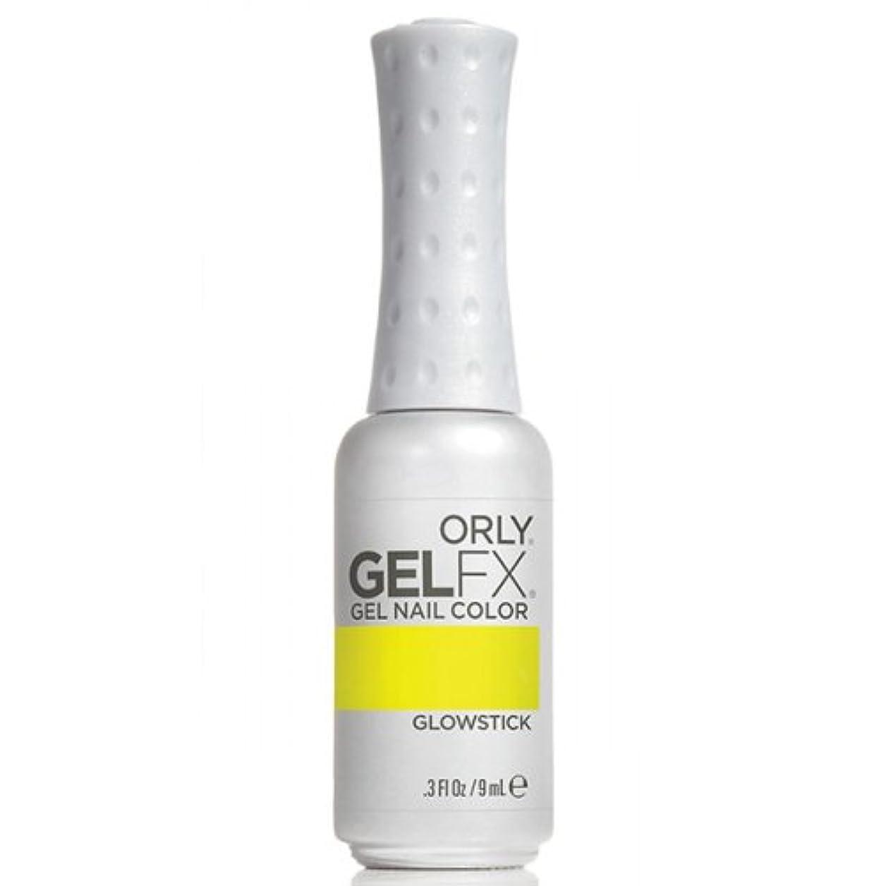 変換する引退するスケートORLY(オーリー) ジェル FX ネイルラッカー 9ml Glowstick #30765