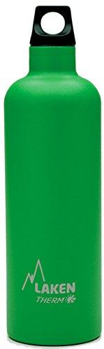 LAKEN(ラーケン) FuturaTHERMO フツーラサーモ0.75L グリーン PLTE7V