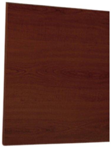 アイリスオーヤマ カラー化粧棚板 LBC-630 ダークオーク
