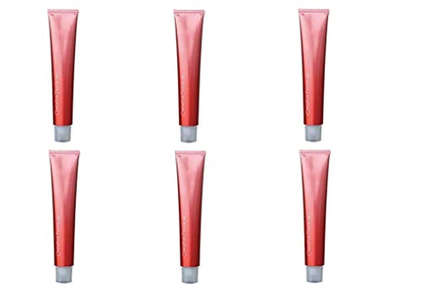 最後にスキッパー浴タマリス クリエイティブ フェリエ ネオ 80g Rose Red 6個入り