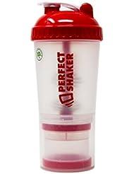 PerfectShaker Plus Shaker Bottles