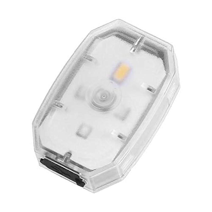 認識コンセンサス判読できないk-outdoor 自転車ライト LED 電池式 USB充電 ヘッドライト アームライト 夜間走行/ランニング/ウォーキング/自転車