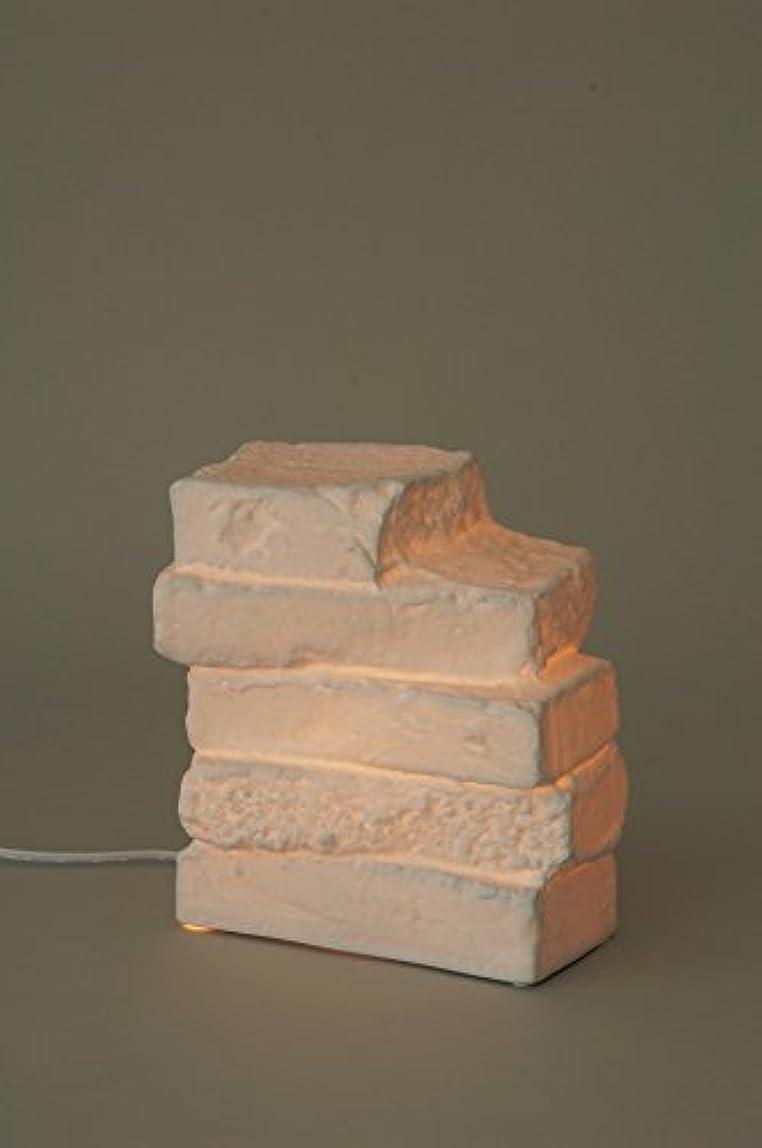 沿ってガチョウ正午bricks(ブリックス) 76800300 ランプ
