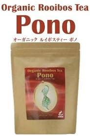 オーガニック ルイボスティ ポノ(PONO) 105g(3.5g×30包)