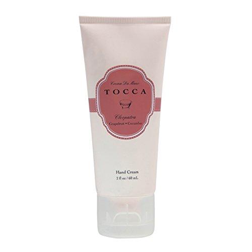 トッカ(TOCCA) ハンドクリーム  クレオパトラの香り 6...