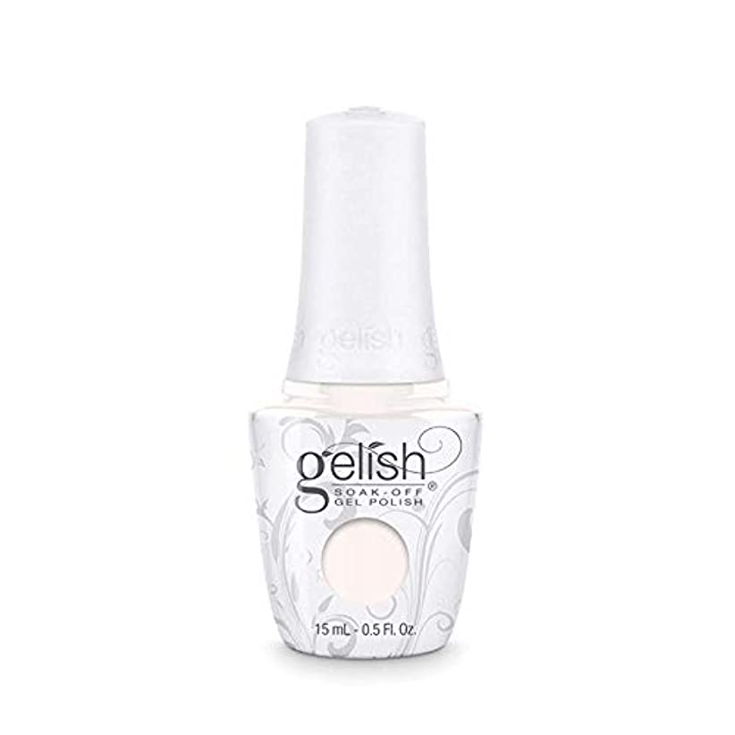 大学生参加者アンカーHarmony Gelish - Simply Irresistible - 0.5oz/15ml