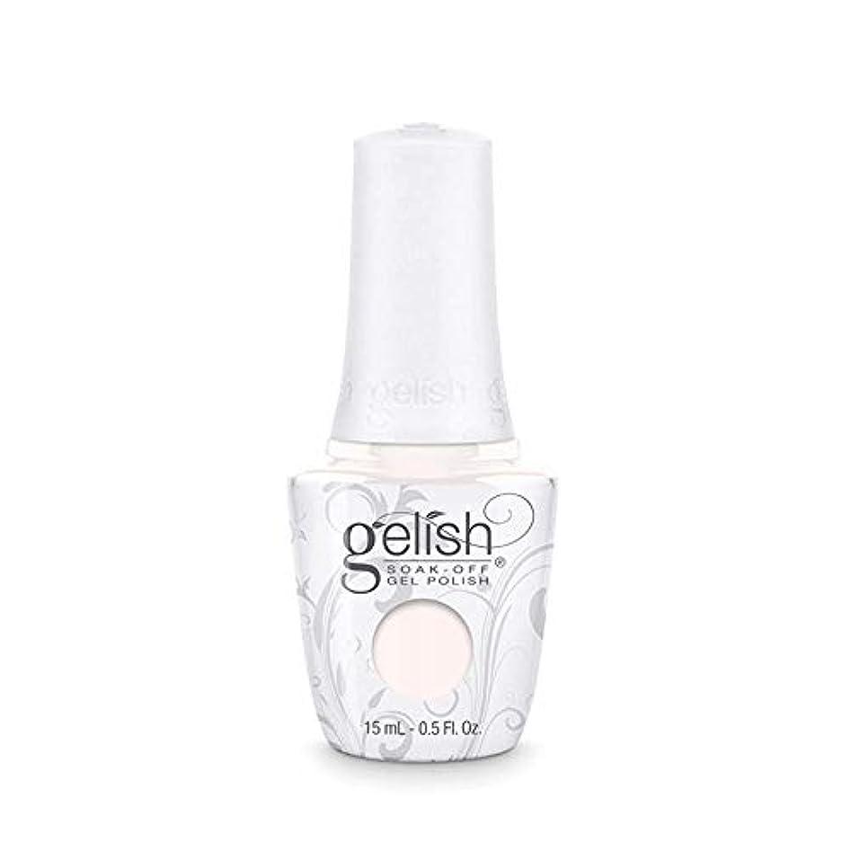 全体に疲れたくるみHarmony Gelish - Simply Irresistible - 0.5oz/15ml