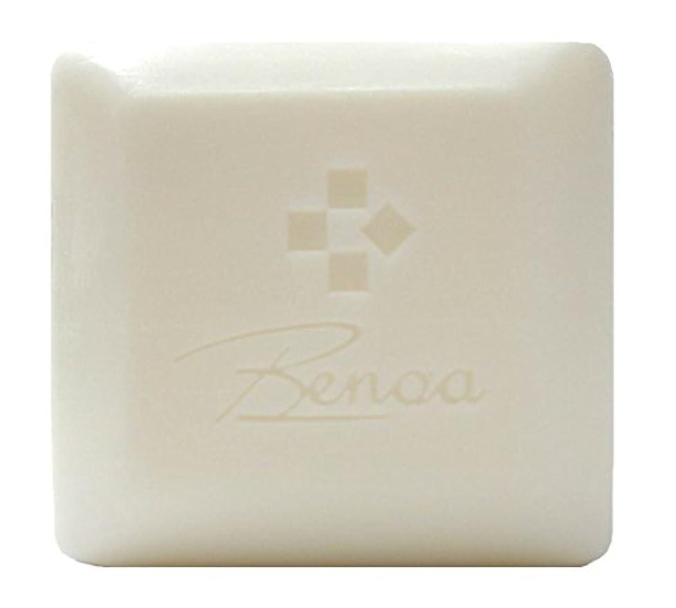 領域形成従順Benoa【ベノア】ベノア?ジァパン コラーゲンソープ【石鹸】