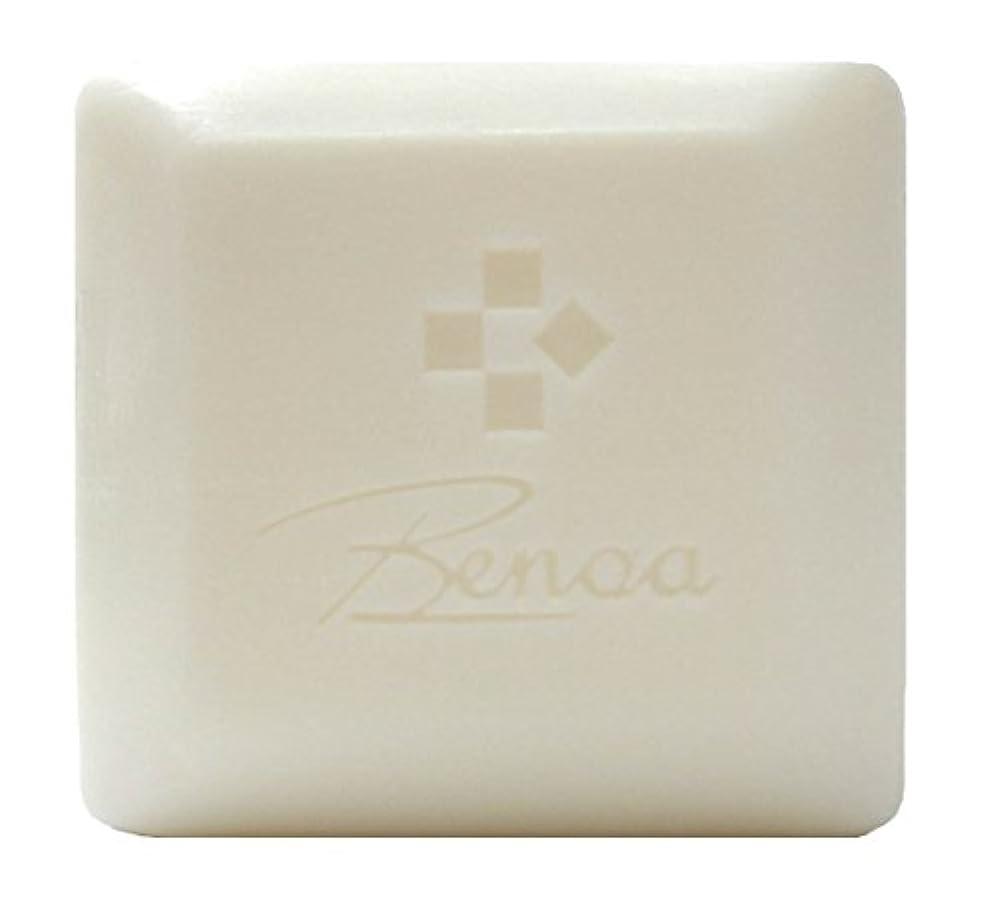 植生アルファベット順心配するBenoa【ベノア】ベノア?ジァパン コラーゲンソープ【石鹸】