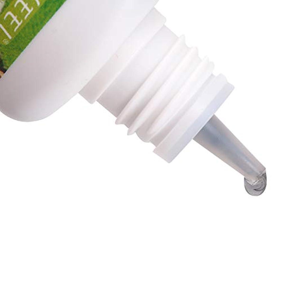 あたり慎重に代わりにを立てる天然低刺激性防水つけまつげ化粧接着剤まつげ接着剤