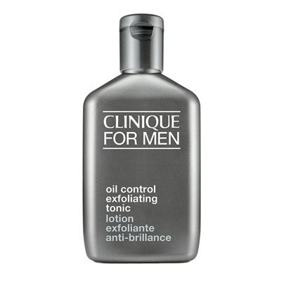 CLINIQUE FOR MEN オイル コントロール エクスフォリエーティング トニック 200ml