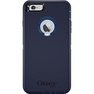 OtterBox iPhone 6 Plus/6s Plusケース Defender シリーズ 耐衝撃 Indigo Harbor (Royal Blue/Admiral Blue)【OtterBox公式ブランドストア】