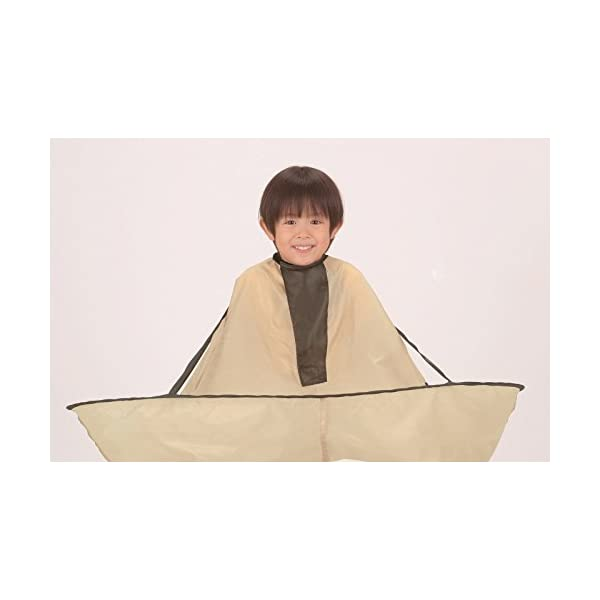 コジット ジャンボ散髪マントの紹介画像6