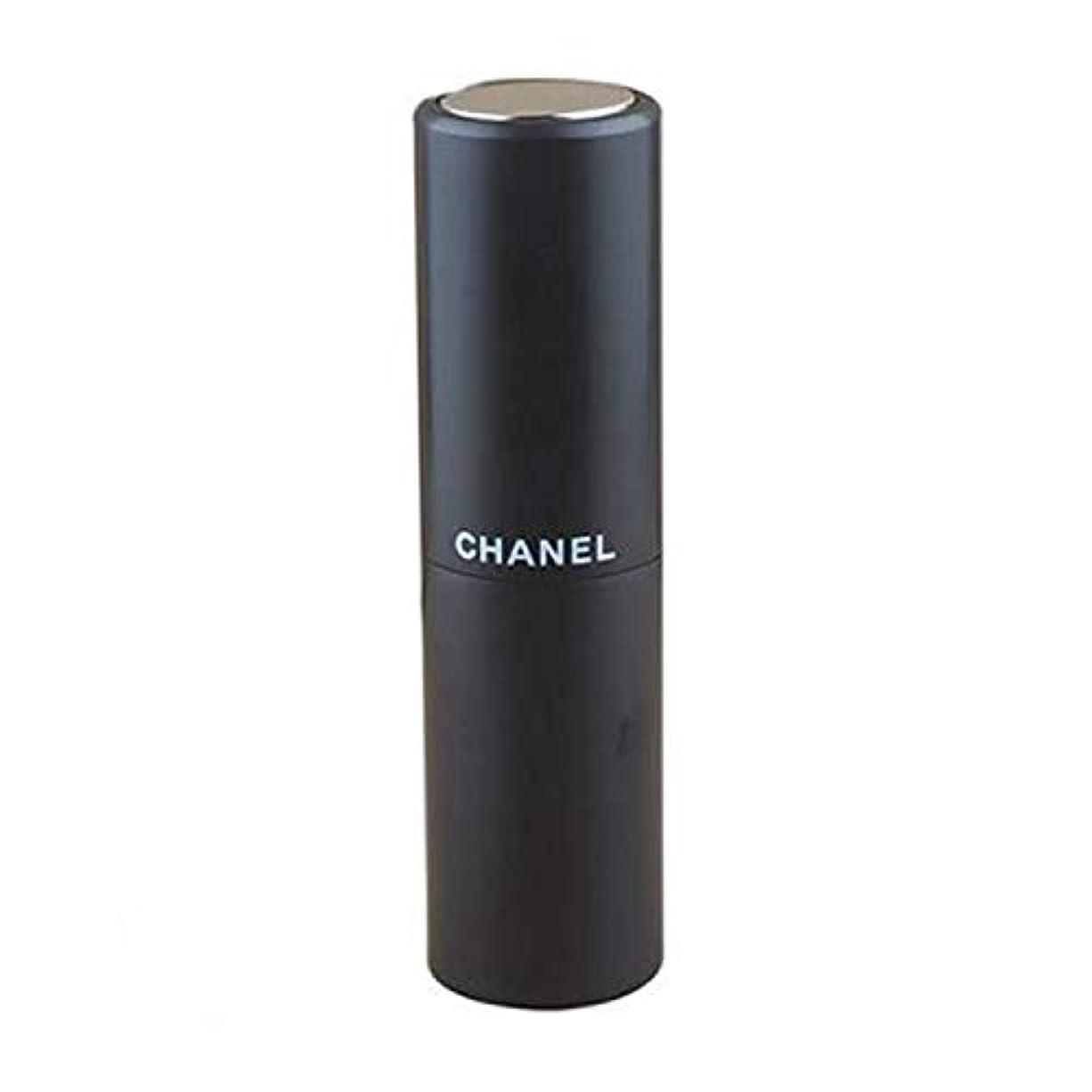 第四刃リボンアトマイザー 詰め替え SAWANT アトマイザー 香水 容器香水詰め替え ボトル スプレー 男女兼用香水 ボトル ブラック 20ML …
