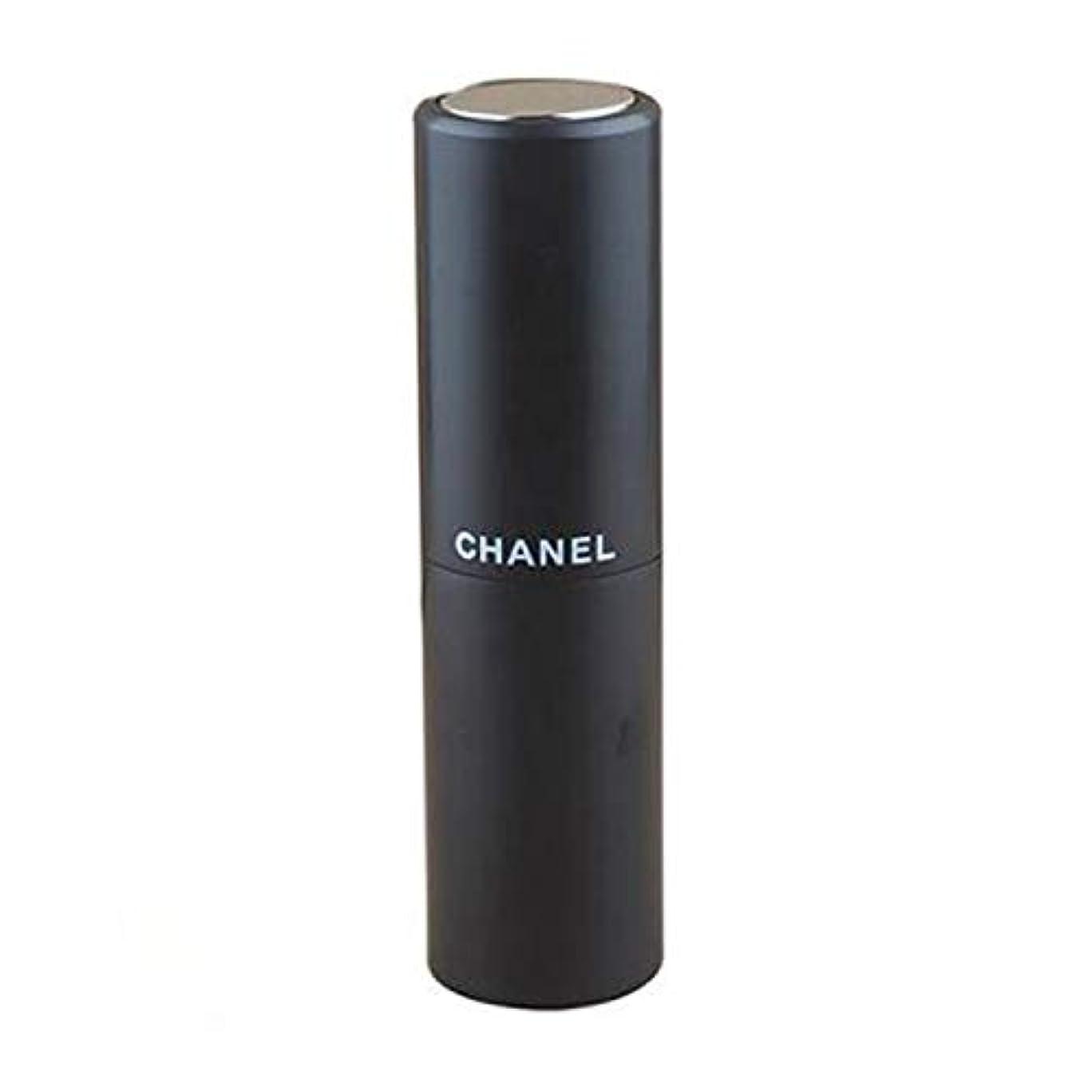 十代によって段階アトマイザー 詰め替え SAWANT アトマイザー 香水 容器香水詰め替え ボトル スプレー 男女兼用香水 ボトル ブラック 20ML …