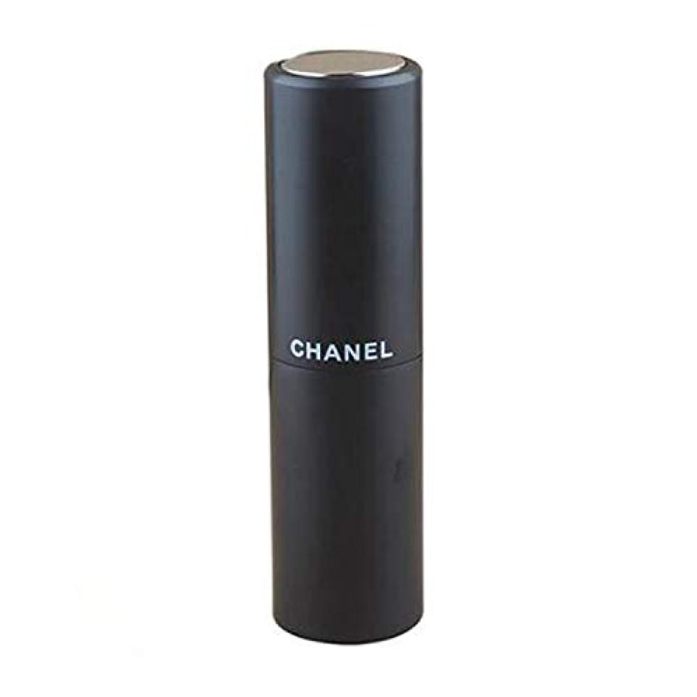 第言うショルダーアトマイザー 詰め替え SAWANT アトマイザー 香水 容器香水詰め替え ボトル スプレー 男女兼用香水 ボトル ブラック 20ML …