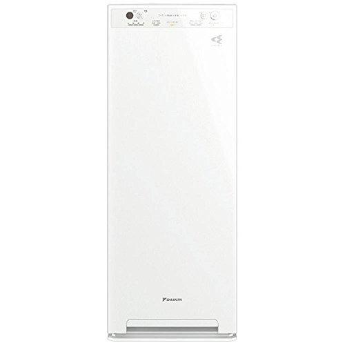 ダイキン 加湿空気清浄機(空清19畳まで/加湿11畳まで ホワイト)DAIKIN 加湿ストリーマ空気清浄機 MCK40U-W