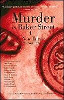 Murder in Baker Street: New Tales of Sherlock Holmes [並行輸入品]
