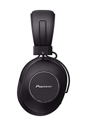 パイオニア Pioneer SE-MS9BN(B) Bluetoothヘッドホン 密閉型/ハイレゾ対応(コード接続時) ブラック SE-MS9BN(B)φ40 mmドライバー国内正規品