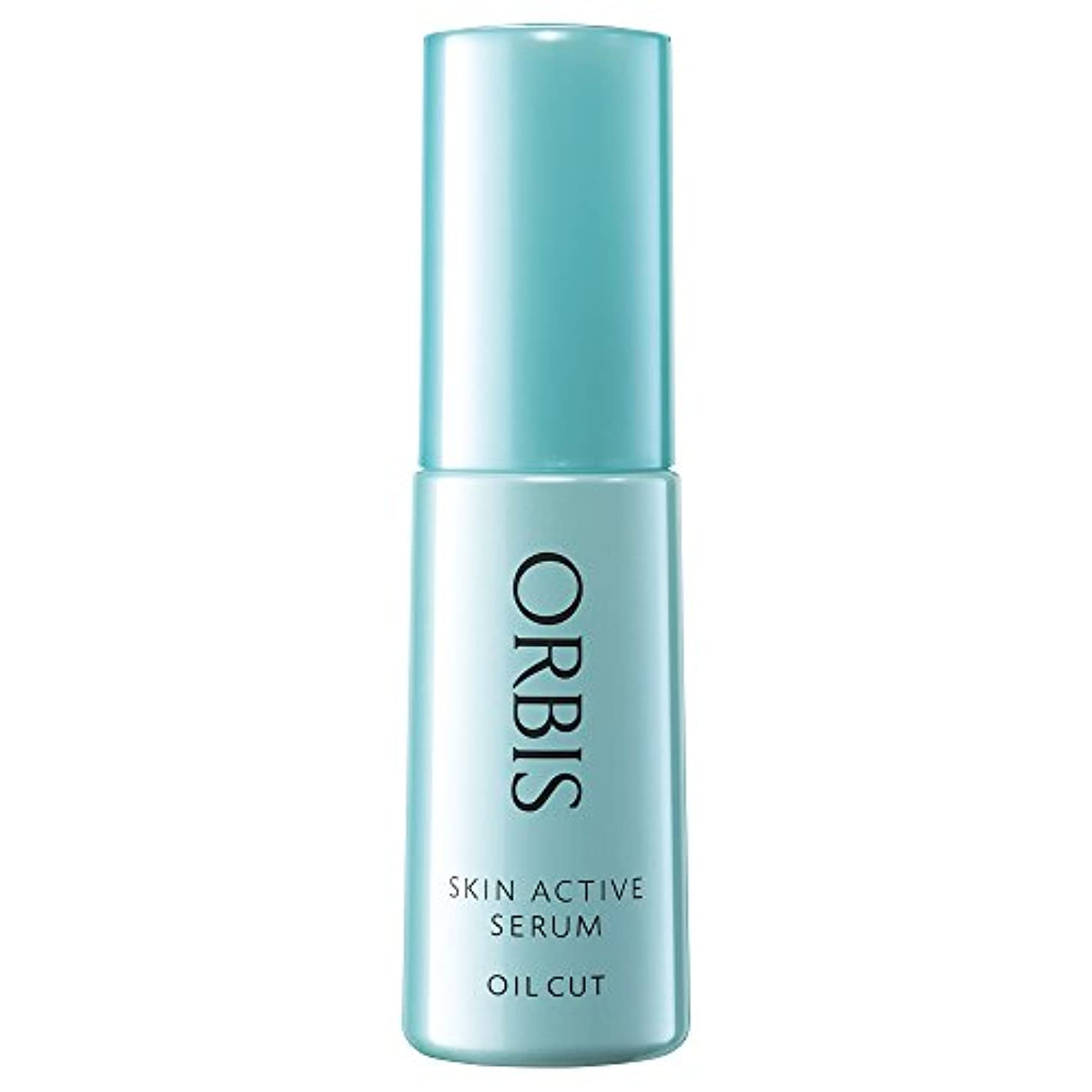 ブランド名フェードバンドルオルビス(ORBIS) 薬用スキンアクティブセラム 25mL ◎ブースター美容液◎ [医薬部外品]