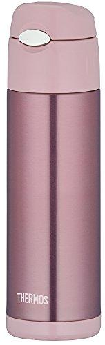 サーモス 水筒 真空断熱ストローボトル 0.5L