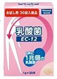 hisamitsu 乳酸菌 EC?12 1袋に1兆個の乳酸菌 1g×30袋
