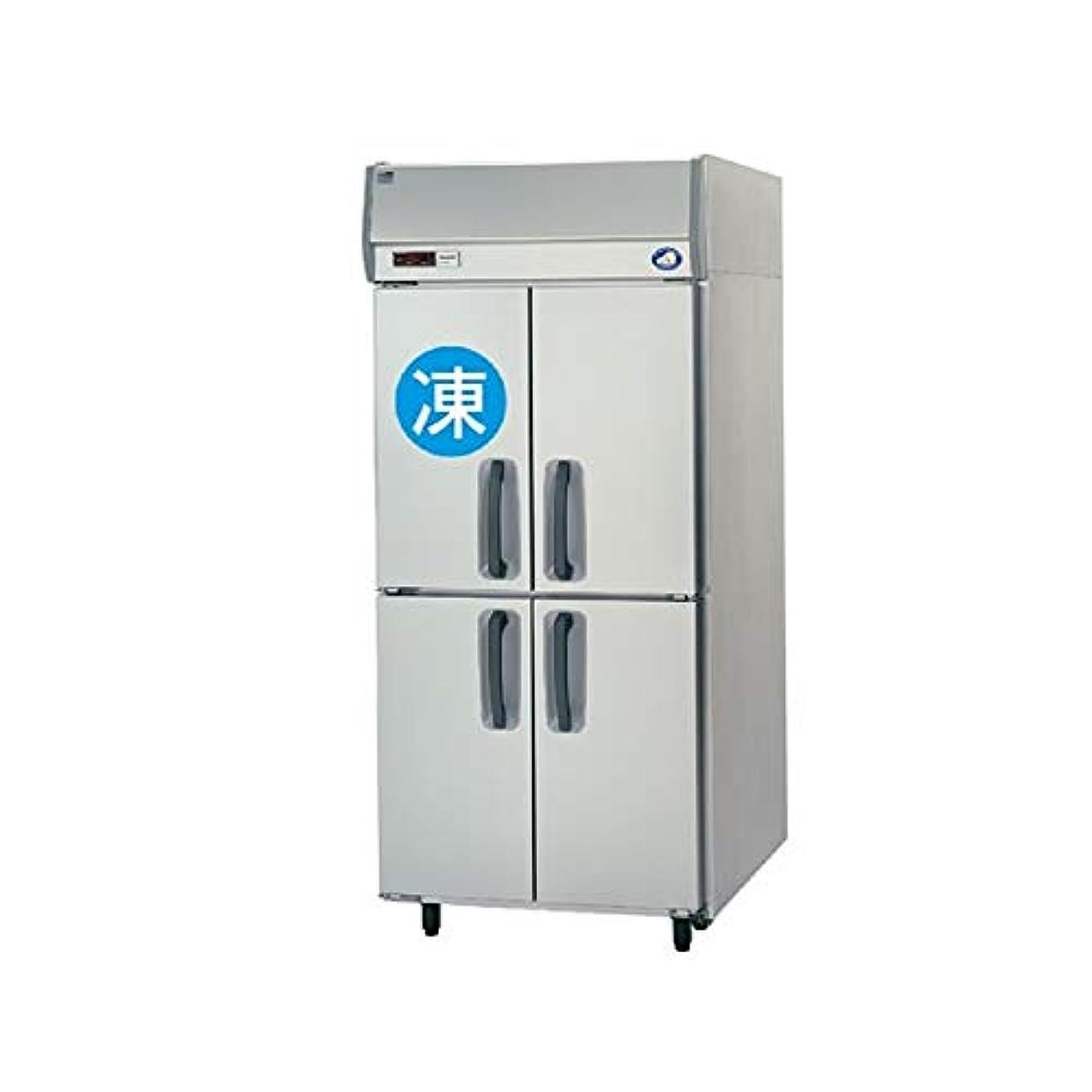 本体逆牧師パナソニック タテ型冷凍冷蔵庫 SRR-K961CSB