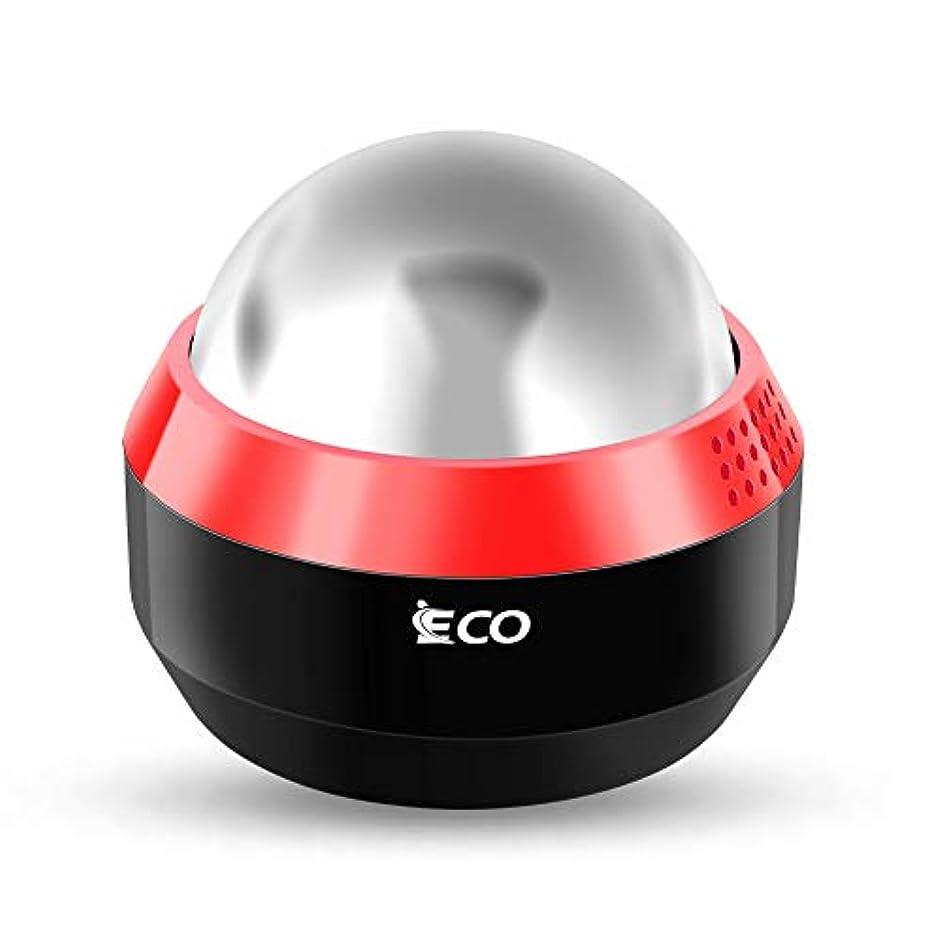 電気技師救出丈夫冷温マッサージボール 冷温対応 筋肉の柔軟性向上 運動後の快速疲労回復 冷感マッサージによる筋肉の深層までの浸透効果