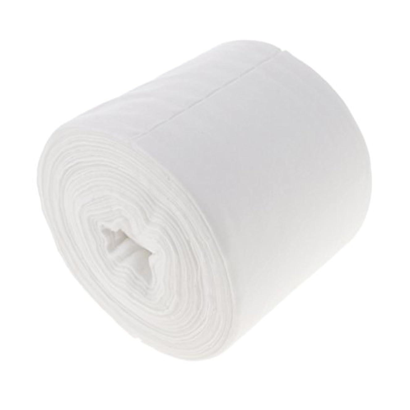 レポートを書く繁栄するフットボール洗顔 クリーニング タオル 使い捨て クレンジング メイク落とし スキンケア