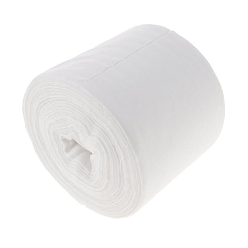 Perfk 洗顔 クリーニング タオル 使い捨て 顔用タオル 柔らかい