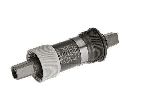 シマノ ボトムブラケット BB-UN26 (D-NL) 68BSA 付属/クランク取り付けボルト 122.5mm