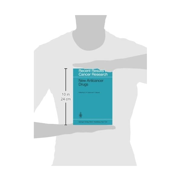 New Anticancer Drugs: F...の紹介画像2