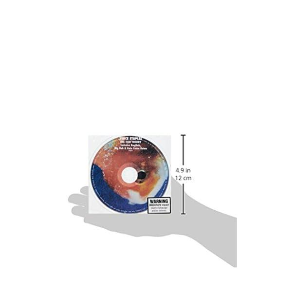 BIG FISH THEORY [CD]の紹介画像3